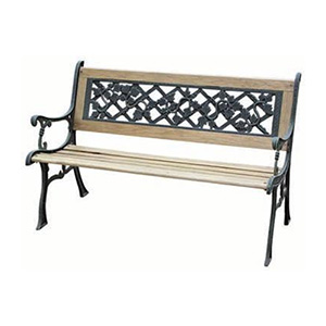 park bench/Double chair